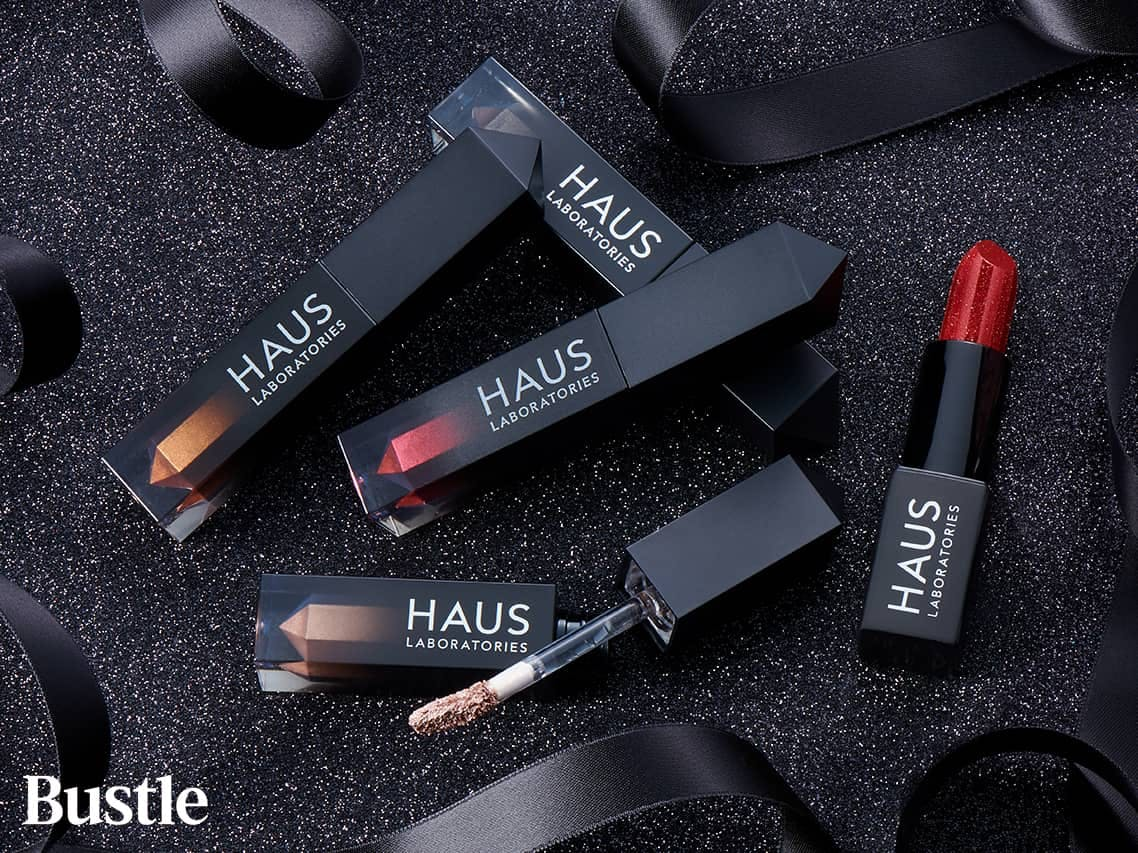 Lady Gaga's Haus Labs Holiday Collection Will Be On Your Wish List This Year