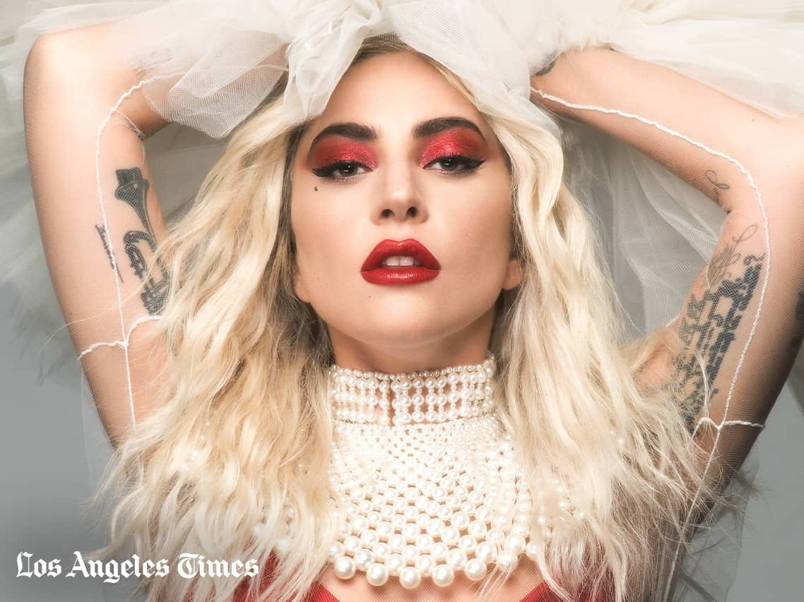 Lady Gaga's makeup line brings pop-up store to the Grove Dec. 5 and 6